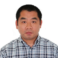 Picture of                                                                                                                                                                                                                                                                                                                                                                                                                                                                                                                                                                                    Dr. Jun Zhao